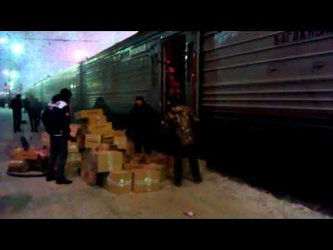 Доставка посылок почты России в действительности