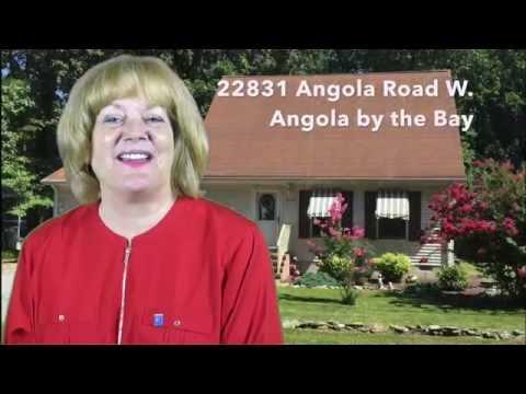Angola By the Bay, 22831 Angola Road W.