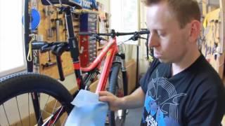 Dirtbikercz: Základní údržba kola - Mazání