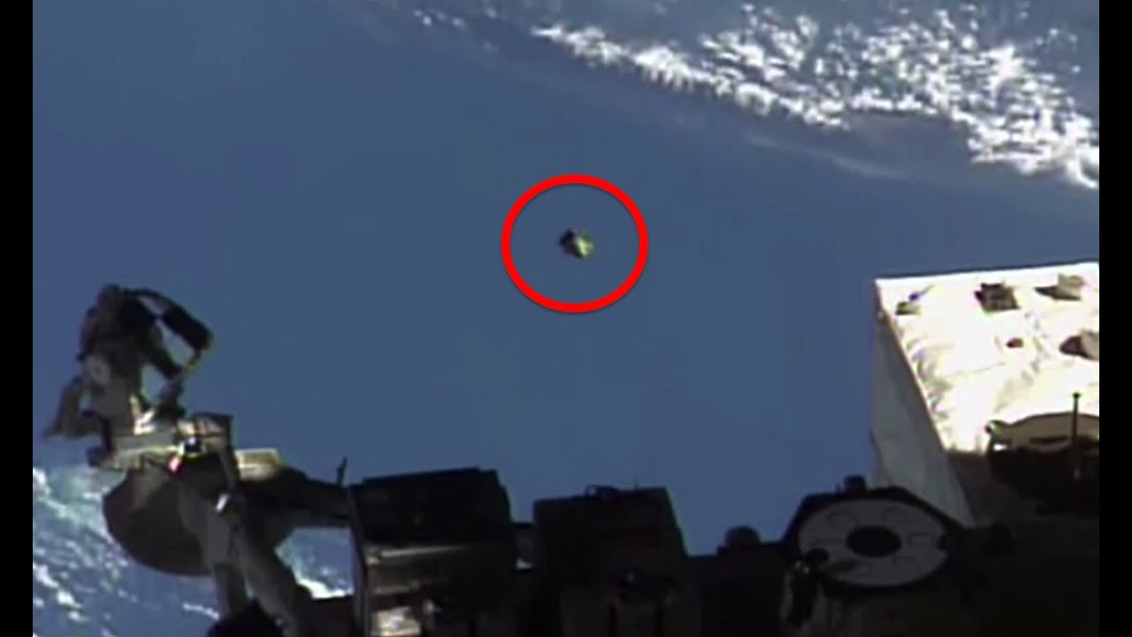 Ufo: Boom of Sightings All Over The World