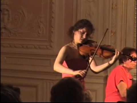 Caroline Adomeit - Elgar La Capricieuse