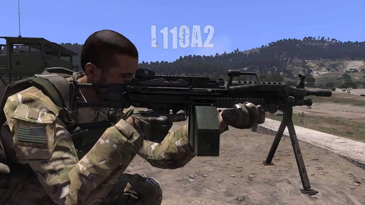 mods para arma 3