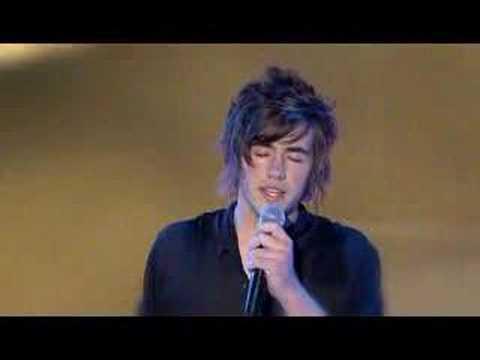 Matt Corby - Top 2 - Here I Am (Winner's Single)