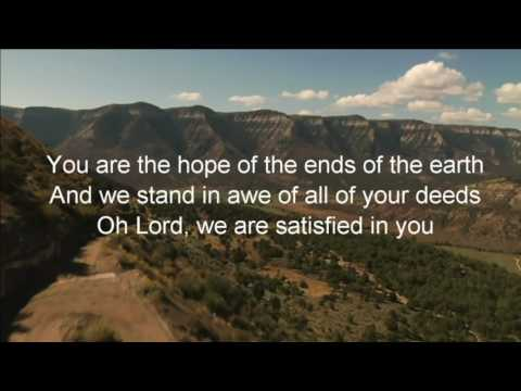 Psalm 65 song  Restore  April 2, 2017