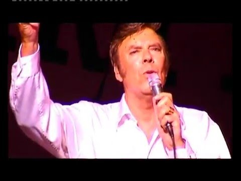 MARTY WILDE SINGS  DONNA