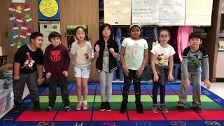 KIDS MUSIC VIDEO