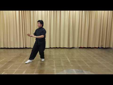 Wu Hao Tai Chi 10 moves