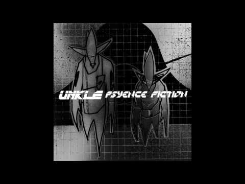 UNKLE - UNKLE (Main Title Theme)
