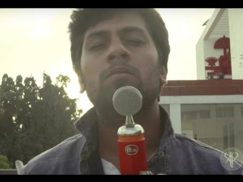 Azhage - Hiphop Tamizha - Arun Raj ft. Kaushik Krish (Cover Version) | Kathakali