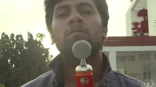 azhage hiphop tamizha arun raj ft kaushik krish cover version kathakali