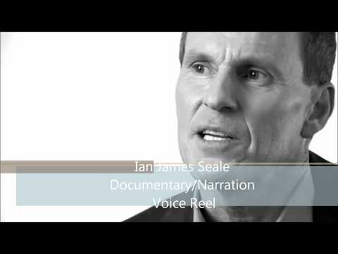 Ian James Seale Documentary Narration Voice Reel   24th July 2013