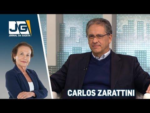 Carlos Zarattini, deputado federal (PT/SP), fala sobre as eleições