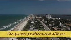 Why Florida Beaches are the best - Daytona Beach Shores - Life is Better Here