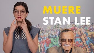 El legado de Stan Lee (Ep. 51) | WEEKLY UPDATE