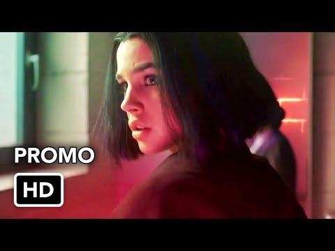 "Titans 1x03 Promo ""Origins"" (HD)"