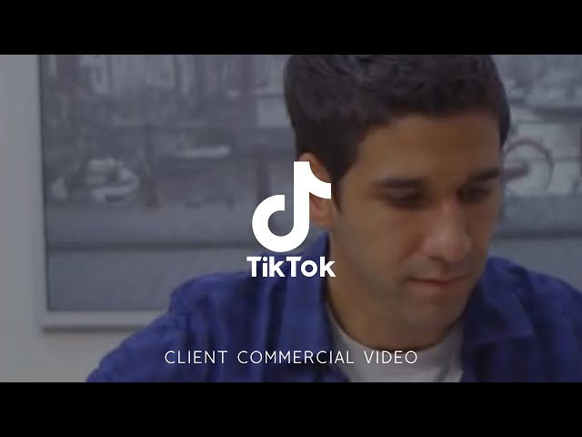 TikTok #todayilearned Commercial Video - Made by Envy Creative