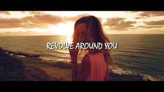 Ashley Taylor Someone Else (Official Music Lyric Video) Just Released