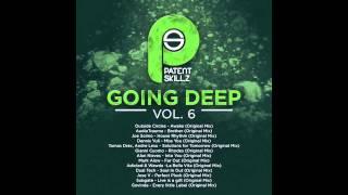 Joe Scimo - House Rhythm (Original Mix) [Patent Skillz]