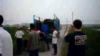 China Fish Farming
