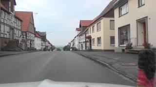 Diemelstadt Rhoden Kreis Waldeck Frankenberg Hessen 24.7.2013
