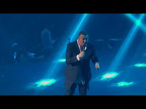 Antonis Remos  live 15.12.17