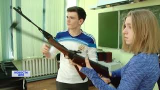 ОБЖ С ИНТЕРЕСОМ
