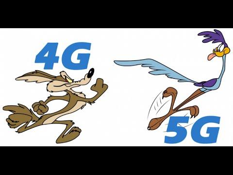 Güney Kore 2019 Yılında 5G'ye Geçecek