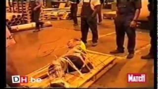 Operaio Torturato in Fabbrica: Ecco il Filmato Shock!!