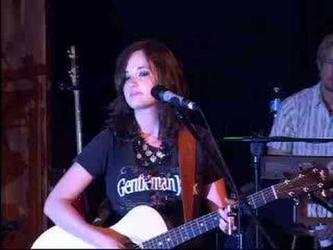 Kacey Musgraves on Nashville Star
