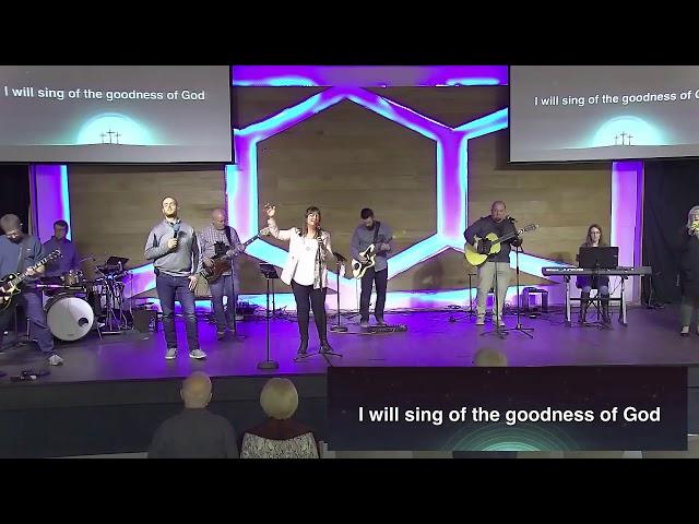 CWCC Worship Service:  cwcclive 2-21-21 8:30