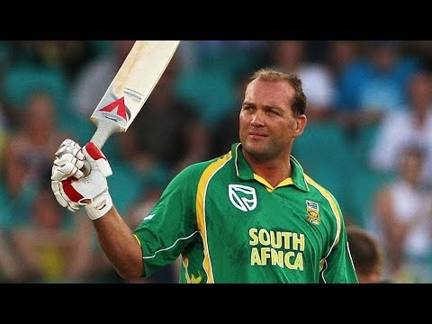 Jacques Kallis match winning 91* against India