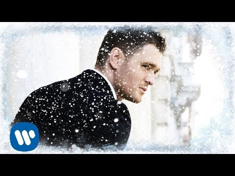 Michael Bublé - It's Beginning To Look A Lot Like Christmas (Best Christmas Songs)