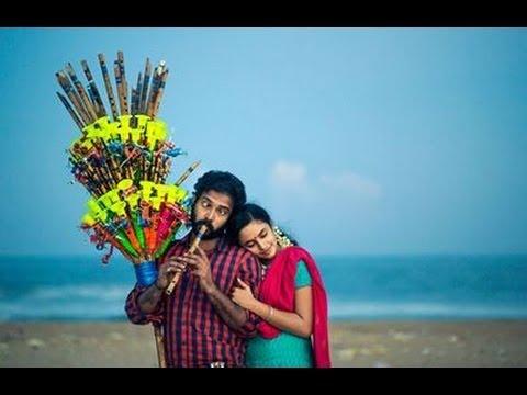 Manasula Soora Kaathey Video Song With Lyrics - Cuckoo Song