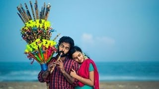 Manasula Soora Kaathey Video Song With Lyrics - Cuckoo Song