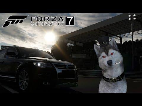 Forza Motorsport 7 (GER) #05 Mit Deutsche V10 Diesel !