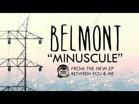 Belmont - Minuscule