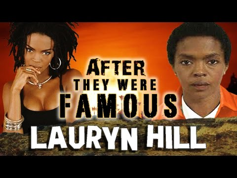LAURYN HILL - AFTER They Were Famous - Doo Wop
