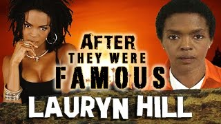 lauryn hill after they were famous doo wop