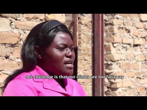 Access to Service Delivery by Women in Zimbabwe 2015