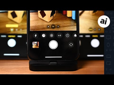 How to master the Camera App on iPhone 11 & iPhone 11 Pro!