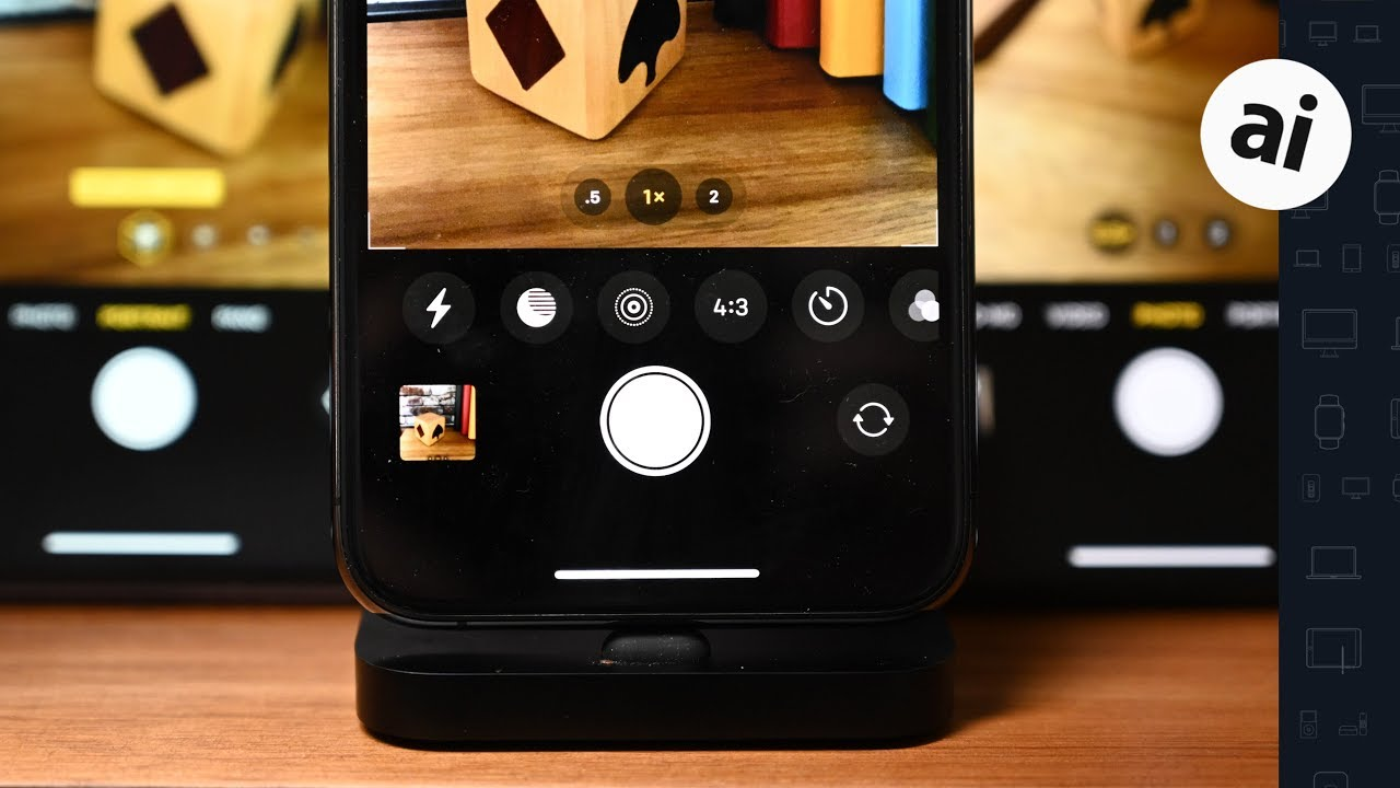 How To Master The Camera App On Iphone 11 Iphone 11 Pro Youtube