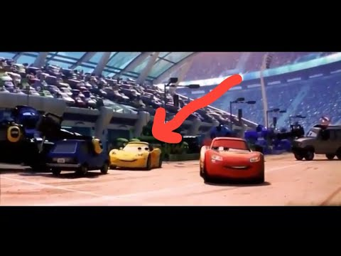 Jeff Gorvette in Cars 3!! Best quality at Auto!!!Use ...