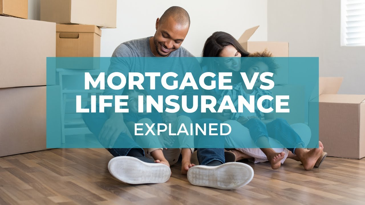 Mortgage vs Life Insurance | The ReFrame Group - YouTube