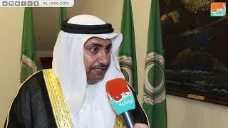 نائب رئيس البرلمان العربي يدعو لرؤية موحدة لصد تدخلات إيران وتركيا