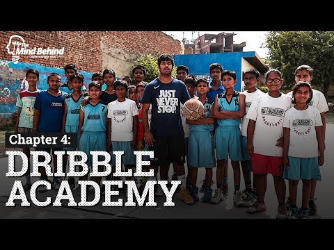 Dribble Academy: Basketball For The Underprivileged