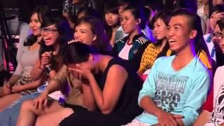 Cười Xuyên Việt -  Những trích đoạn hài vỡ bụng
