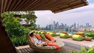 Hotel Jen Orchardgateway Singapore 4* Сингапур