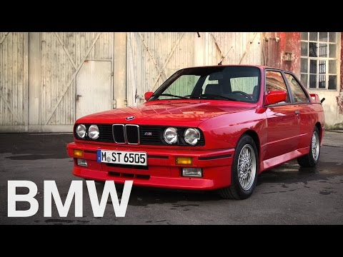 A History of the E30 BMW M3, From the Folks Who Made it Happen