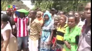 Tuico Pwani-Wafanyakazi Kiwanda cha urafiki wagoma