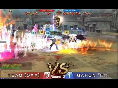 Dekaron Game Mu 3d có hệ thống PvP mõi Tay !!!!